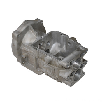 Aluminum Casting Engine Box